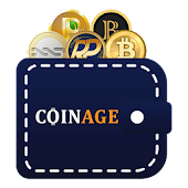 Coinage Wallet