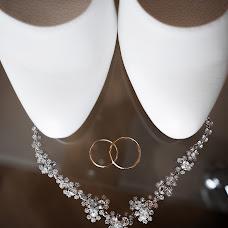 Wedding photographer Irina Kuksina (KiMphoto). Photo of 08.09.2016