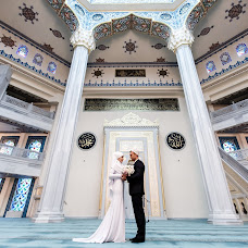 Wedding photographer Dmitriy Eliseev (ntdima). Photo of 21.03.2017
