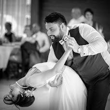 Wedding photographer Gapsea Mihai-Daniel (mihaidaniel). Photo of 01.12.2017
