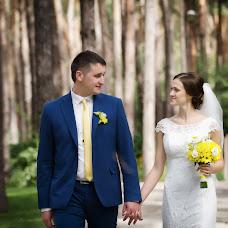 Wedding photographer Oleksandr Kolodyuk (Kolodyk). Photo of 31.03.2017