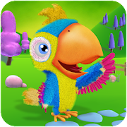 App Talking Parrot apk for kindle fire