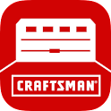 Craftsman Smart Garage Door icon