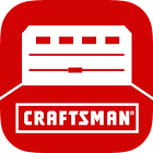 Craftsman Garage Door icon