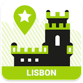 Lisbon Travel Guide - City Map, top Highlights