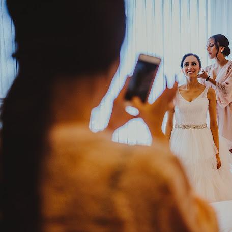 Fotógrafo de bodas Enrique Simancas (ensiwed). Foto del 06.12.2017