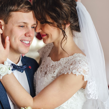 Wedding photographer Sergey Petrenko (Photographer-SP). Photo of 26.02.2018