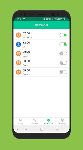 FitPro screenshot 3