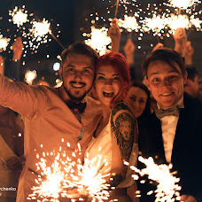 Wedding photographer Olga Shevchenko (BEZMATA). Photo of 24.07.2016