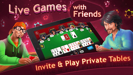 RummyKing APK Download – Free Card GAME for Android 3