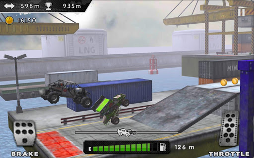 Extreme Racing Adventure - screenshot
