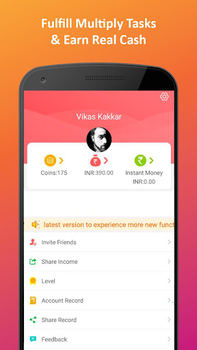 Download Lopscoop: Best News APP India, Earn Extra Money Apk Latest