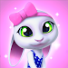 Bu the Baby Bunny - Cute pet care game icon