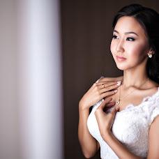 Wedding photographer Natalya Chechulina (natalieChechu). Photo of 09.06.2016
