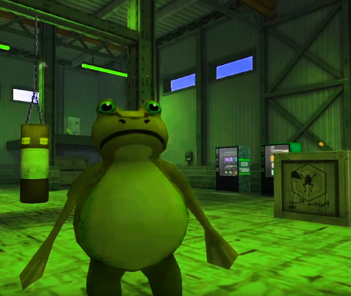 Amazing City Frog Simulator tips hack tool