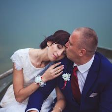 Wedding photographer Ekaterina Mazurec (ketmak). Photo of 14.09.2015