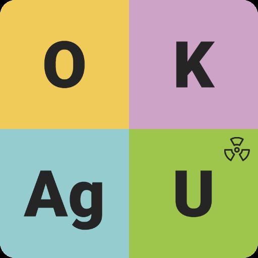 Угадай химический элемент - викторина file APK for Gaming PC/PS3/PS4 Smart TV