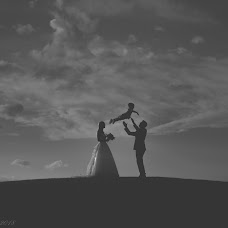 Wedding photographer Peter Prosenc (peterprosenc). Photo of 20.09.2018