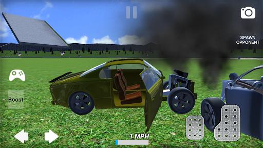 Extreme Crash Car Driving 1.041 screenshots 13