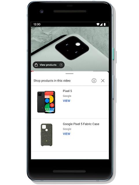 Shopping UI Image