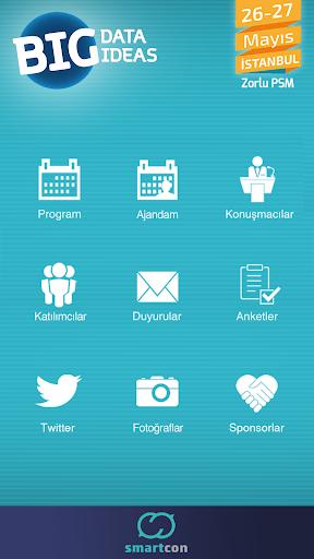 smartcon 2015 Istanbul
