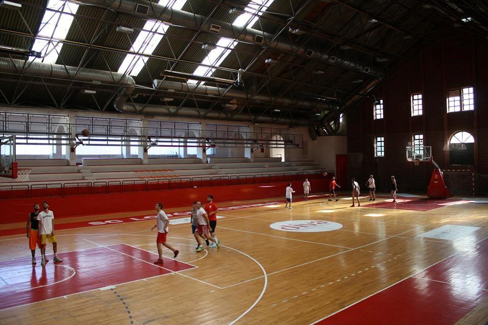 Basket turnir