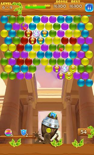 Bubble Fever - Shoot games 1.1 screenshots 4