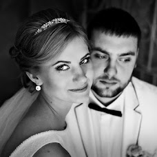 Wedding photographer Svetlana Surkova (Anessy). Photo of 21.11.2015