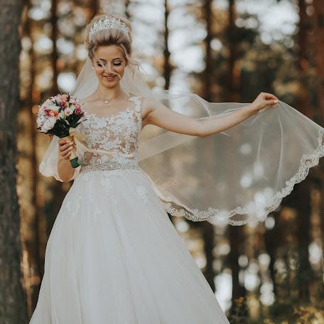 Wedding photographer Nikolay Chebotar (Cebotari). Photo of 05.02.2018