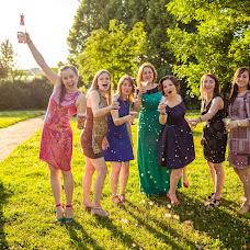 Wedding photographer Ksyusha Rubcova-Gasich (ksgasich). Photo of 04.03.2017