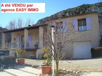 villa à Quinson (04)