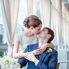 Wedding photographer Tatyana Nikishina (tayna). Photo of 04.08.2015