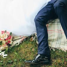 Wedding photographer Mikhail Belyaev (MishaBelyaev). Photo of 14.08.2014