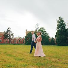 Nhiếp ảnh gia ảnh cưới Elya Gollevskaya (Elya). Ảnh của 05.08.2018