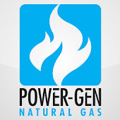 POWER-GEN Natural Gas