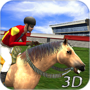 Hourse Jump Racing for PC and MAC