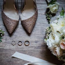 Wedding photographer Ekaterina Dyachenko (dyachenkokatya). Photo of 20.03.2018