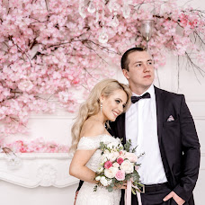 Wedding photographer Alena Salakhova (familyphoto9636). Photo of 30.07.2018