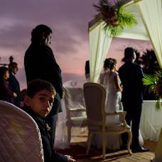 Wedding photographer David Amiel (DavidAmiel). Photo of 10.04.2018