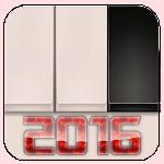 Piano Tiles 2016 game Icon