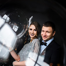 Wedding photographer Olga Gaydukova (Princesskina). Photo of 07.03.2018