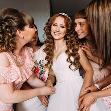 Wedding photographer Mariya Zubova (mariazubova). Photo of 12.04.2018