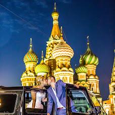 Свадебный фотограф Олег Мамонтов (olegmamontov). Фотография от 16.03.2018