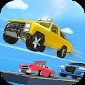 Car Road - Free 3D Car Driving Trip icon