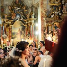 Wedding photographer Kata Sipos (sipos). Photo of 27.08.2015