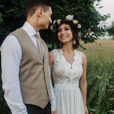 Wedding photographer Dmitriy Denisov (steve). Photo of 04.12.2017