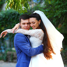 Wedding photographer Vadim Mursalimov (vadimmursalimov). Photo of 06.11.2015