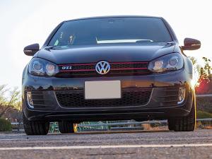 ゴルフ6 GTI  2010のカスタム事例画像 ゆーだいさんの2019年01月04日12:57の投稿