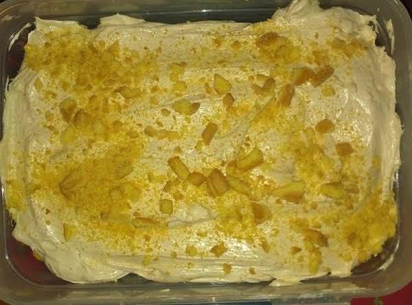 Peanut Butter Delight Recipe