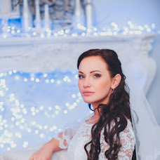 Wedding photographer Evgeniya Kalinina (Vikfm). Photo of 08.04.2016